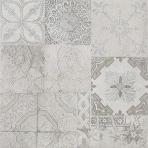 Керамогранит напольный Pamesa «Mayolica – Ancona» Atrium Utica Perla (60.8Х60.8 см)