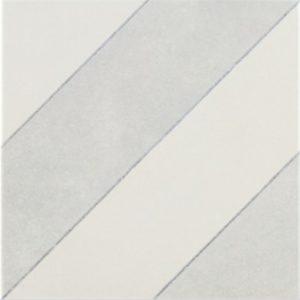 Керамогранит напольный/настенный Pamesa «Artstract» Diagonals ash (22.3Х22.3 см)