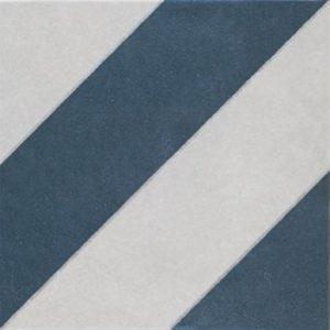 Керамогранит напольный/настенный Pamesa «Artstract» Diagonals navi (22.3Х22.3 см)