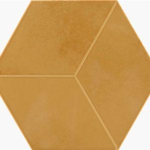 Плитка настенная (керамогранит) Pamesa «Kingsbury» ocre (19.6Х22.8 см)