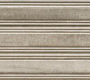 Плитка настенная (декор) Pamesa «Anza» Placage Cenere (25Х75Х8 см)