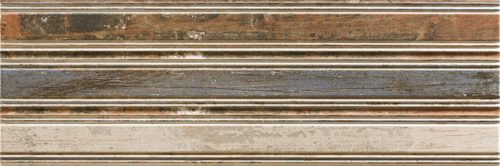 Плитка настенная Pamesa «T4U Placage/White» Placage Mix (25Х75 см)