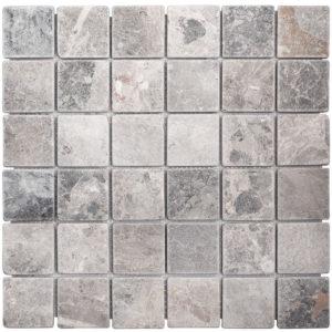 "Каменная мозаика Starmosaic ""Wild Stone"" VLg TUMBLED (сетка 30Х30Х0.8 см)"