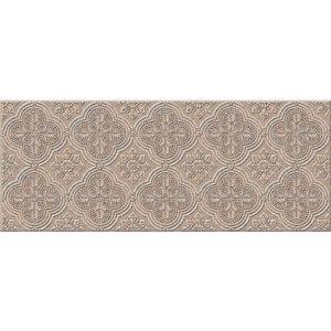 Плитка настенная (декор) AZORI «Amadeus» Beige (50.5Х20.1 см)