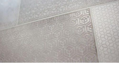 Плитка настенная CERSANIT «Atlas» серый C-ATS091D (59.8Х19.8Х0.9 см)
