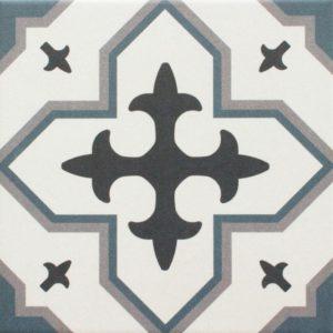 Керамогранит напольный Decocer «Siena» TORRE (20Х20Х0.7 см)