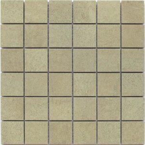 Керамическая мозаика Bonaparte EDMA Beige Mosaic (Matt) (керамогранит) (сетка 30Х30Х0.94 см)