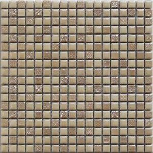 Керамическая мозаика Bonaparte Sahara (сетка 30X30Х0.8 см)