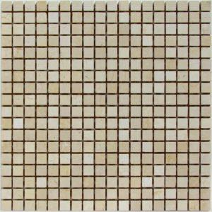 Мозаика из натурального камня Bonaparte Sorento (сетка 30.5Х30.5Х0.7 см)