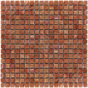 Мозаика из натурального камня Bonaparte Verona (сетка 30.5Х30.5Х0.7 см)