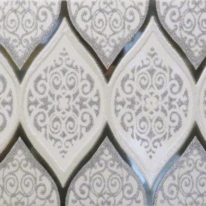 Плитка AltaСera «Bella» DW11BLL00 (декор) (20Х60Х0.9 см)