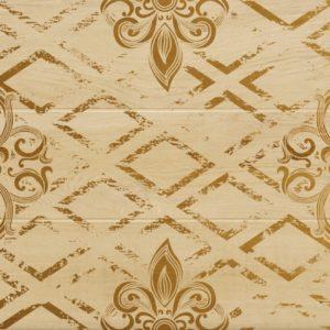 Плитка настенная (декор) AltaСera «Imprint» Imprint DW11MPT11 (20Х60 см)