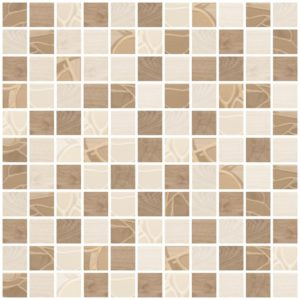 Плитка настенная (мозаика) AltaСera «Felicity Groundy» Mosaic Glossy DW7MSC01 (30.5Х30.5Х0.9 см)
