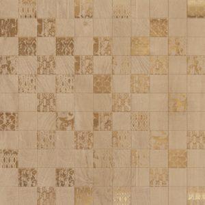 Плитка настенная (мозаика) AltaСera «Imprint» Mosaic Gold Vesta DW7MGV11 (30.5Х30.5 см)