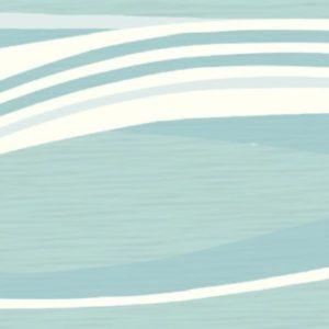 Бордюр AltaСera «FLUENCE» Wave BW0WAV06 (6.7Х50 см)