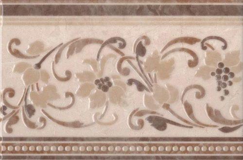 Плитка настенная (декор) KERAMA MARAZZI «Вилла Флоридиана» HGD/A01/8245 (20Х30Х0.8 см)