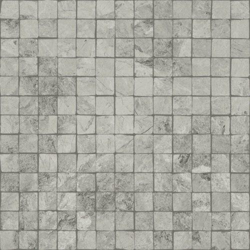 Керамогранит Italon «Charme Extra Floor Project» Мозаика Silver Split патинированный (30Х30 см)