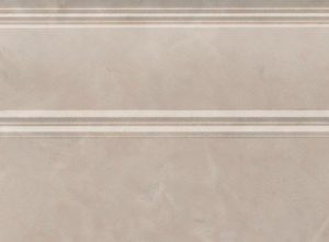 Плитка настенная KERAMA MARAZZI «Версаль» коричневый панель обрезной 11131R (60Х30Х1 см)