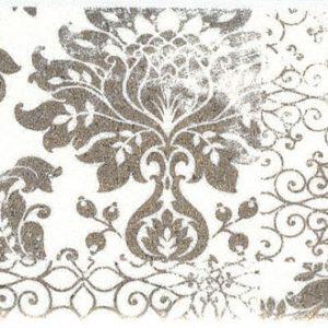 Плитка настенная KERAMA MARAZZI «Бланше» белый грань 19040 (20Х9.9Х0.9 см)
