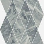 Керамогранит Italon «Charme Extra Floor Project» Мозаика Atlantic Diamond люкс (28Х48 см)