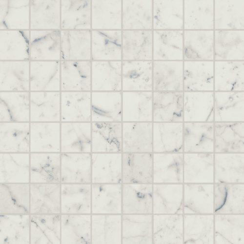 Керамогранит Italon «Charme Extra Floor Project» Мозаика Carrara люкс (29.2Х29.2 см)