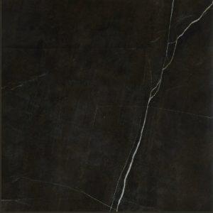 Керамогранит Italon «Charme Floor Project» Black лаппатированный (60Х60 см)