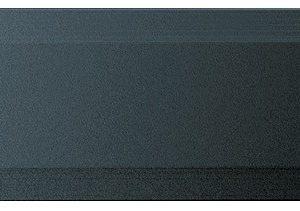 Плитка настенная KERAMA MARAZZI «Гамма» черный 9002 (28.5Х8.5Х0.9 см)