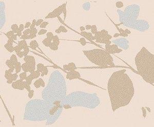 Плитка настенная (декор) KERAMA MARAZZI «Вилланелла» Цветы беж MLD/B67/15084 (40Х15Х0.8 см)