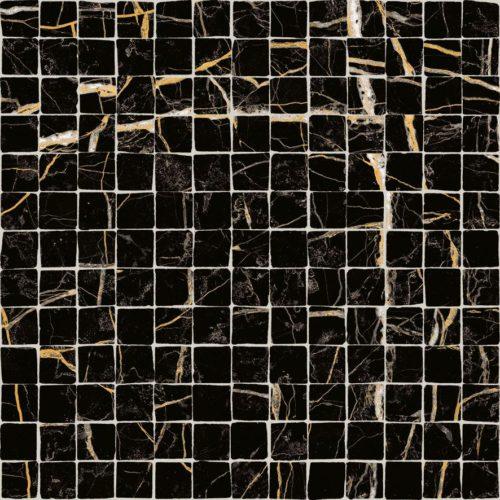 Керамогранит Italon «Charme Extra Floor Project» Мозаика Laurent Split патинированный (30Х30 см)