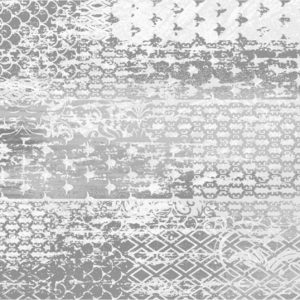Плитка настенная (декор) AltaСera «Vesta Silver» Saturn Silver DW11STN00 (20Х60 см)