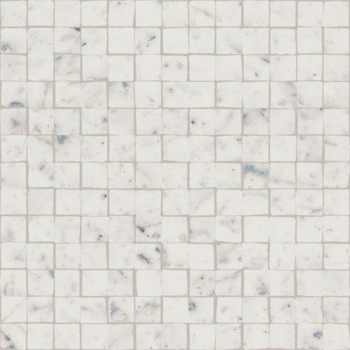 Керамогранит Italon «Charme Extra Floor Project» Мозаика Carrara Split патинированный (30Х30 см)