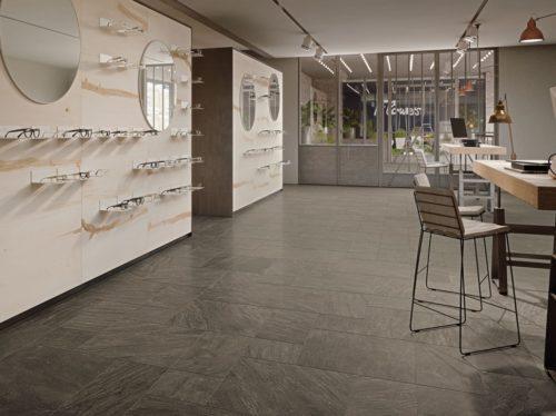Керамогранит Italon «Climb» мозаика Rope Mosaico Новая Упаковка натуральный (30Х30 см)