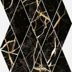 Керамогранит Italon «Charme Extra Floor Project» Мозаика Laurent Diamond люкс (28Х48 см)