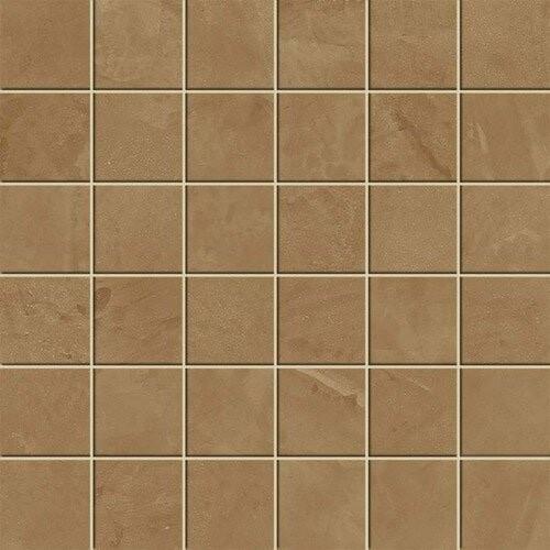 Керамогранит (мозаика) ATLAS CONCORDE «Thesis» Senape Mosaic Lap (30Х30 см)