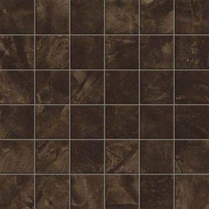 Керамогранит (мозаика) ATLAS CONCORDE «Thesis» Moka Mosaic Lap (30Х30 см)