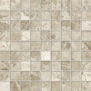 Керамогранит (мозаика) ATLAS CONCORDE «Victory» white Mosaico (30Х30 см)