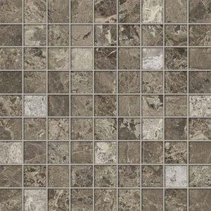 Керамогранит (мозаика) ATLAS CONCORDE «Victory» Taupe Mosaico (30Х30 см)