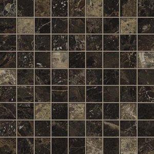 Керамогранит (мозаика) ATLAS CONCORDE «Victory» Dark Mosaico (30Х30 см)