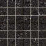 Керамогранит (мозаика) ATLAS CONCORDE «Volcano» Antracite Mosaic (30Х30 см)