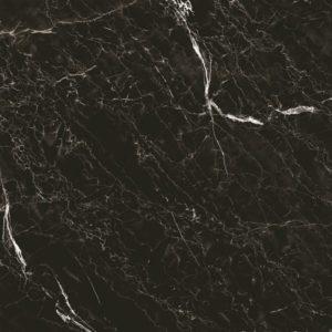 Керамогранит GRASARO «Classic Marble» черный глянцевый G-272/G (40Х40Х0.8 см)