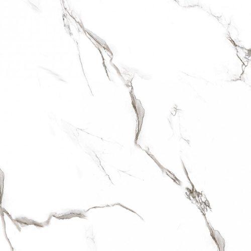 Керамогранит GRASARO «Classic Marble» белый G-270/G (40Х40Х0.8 см)