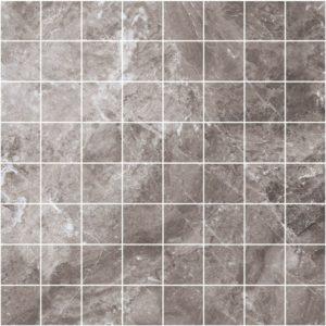 Керамогранит (мозаика) KERRANOVA «Black&White» K-62/LR/m01 (30Х30Х1 см)