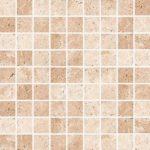 Керамогранит (мозаика) GRASARO «Tivoli» бежевый GT-241/S/m01 (30Х30Х0.9 см)