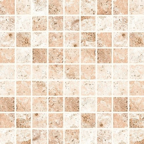Керамогранит (мозаика) GRASARO «Tivoli» светло-бежевый G-240/S/m01 (30Х30Х0.9 см)