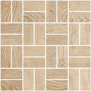 Керамогранит (мозаика) GRASARO «Italian Wood» G-250/SR/m12 (24.5Х24.5Х1 см)