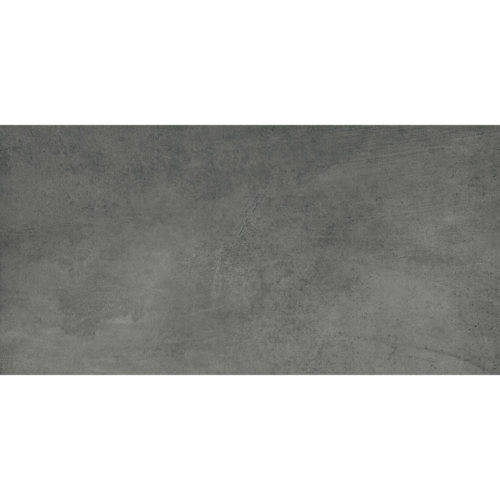 Керамогранит GRASARO «Beton» антрацит G-1103/MR (60Х30Х1 см)