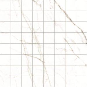Керамогранит (мозаика) KERRANOVA «Black&White» K-60/LR/m01 (30Х30Х1 см)