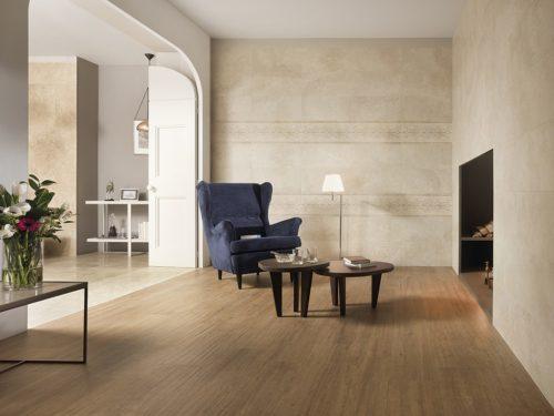 Керамогранит Italon «NL-Wood» Nordic (Новая Упаковка) натуральный (22.5Х90 см)