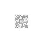 Керамогранит (вставка) GRASARO «Classic Marble» G-270/G/t05 (7Х7Х0.8 см)