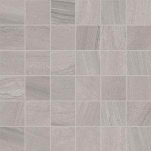 Керамогранит Italon «Wonder» мозаика Graphite натуральный (30Х30 см)